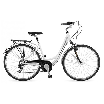 Bicicletta Da Passeggio Bunny Bike Sevilla