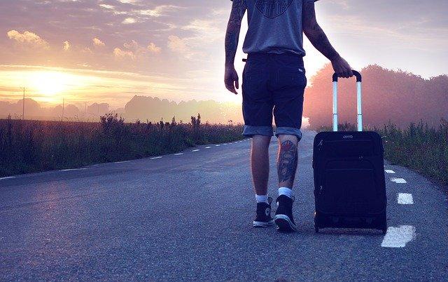 Guardar maletas Sevilla